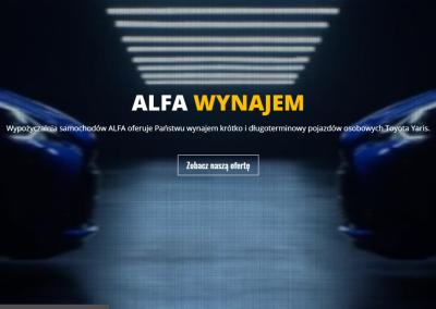 ALFA-wynajem.pl